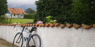 Cycling tour in Scandinavia