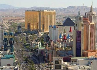Las Vegas has a lot to offer families.