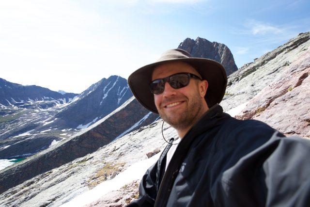 Ascending Arrow Peak